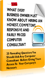 20 Questions To Ask Before Hiring An IT Team