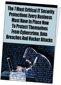 cyber hacker at computer book cover